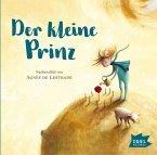 Der kleine Prinz, 1 Audio-CD