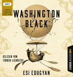 Washington Black, 2 MP3-CD