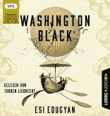 Washington Black, 2 Audio- CD, MP3