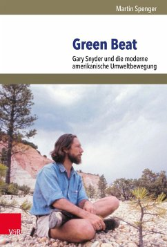 Green Beat - Spenger, Martin