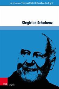 Siegfried Schubenz