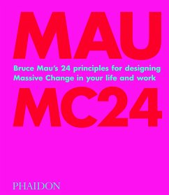 Bruce Mau: MC24 - Mau, Bruce