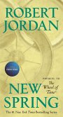 New Spring: Prequel to the Wheel of Time