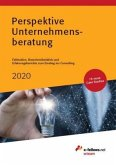 Perspektive Unternehmensberatung 2020