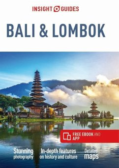 Insight Guides Bali & Lombok (Travel Guide with Free eBook) - Insight Guides