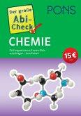 PONS Der große Abi-Check Chemie