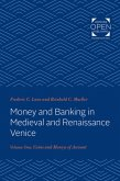 Money and Banking in Medieval and Renaissance Venice: Volume I: Coins and Moneys of Account