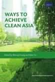 Ways to Achieve Clean Asia