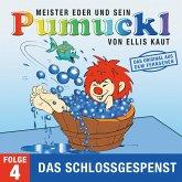 04: Das Schlossgespenst (Das Original aus dem Fernsehen) (MP3-Download)