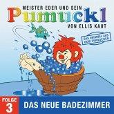 03: Das neue Badezimmer (Das Original aus dem Fernsehen) (MP3-Download)