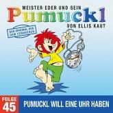 45: Pumuckl will eine Uhr haben (Das Original aus dem Fernsehen) (MP3-Download)