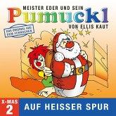 02: Weihnachten - Auf heißer Spur (Das Original aus dem Fernsehen) (MP3-Download)