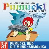 31: Pumuckl und die Mundharmonika (Das Original aus dem Fernsehen) (MP3-Download)