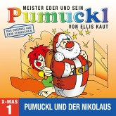 01: Weihnachten - Pumuckl und der Nikolaus (Das Original aus dem Fernsehen) (MP3-Download)