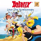 09: Asterix und die Normannen (MP3-Download)