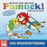 56: Das Missverständnis (Das Original aus dem Fernsehen) (MP3-Download)