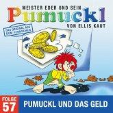 57: Pumuckl und das Geld (Das Original aus dem Fernsehen) (MP3-Download)