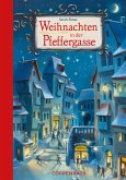 Weihnachten in der Pfeffergasse (eBook, ePUB)