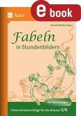 Fabeln in Studenbildern 5-6 (eBook, PDF)