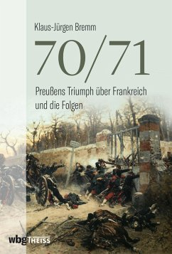 70/71 (eBook, ePUB) - Bremm, Klaus-Jürgen