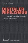Digitaler Nihilismus (eBook, ePUB)
