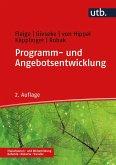 Programm- und Angebotsentwicklung (eBook, PDF)
