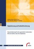 Digitalisierung und Fachkräftesicherung (eBook, PDF)