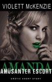 Amanda - Amüsanter Escort (eBook, ePUB)