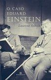 O caso Eduard Einstein (eBook, ePUB)
