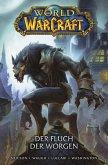 World of Warcraft - Der Fluch der Worgen (eBook, PDF)