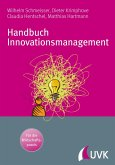 Handbuch Innovationsmanagement (eBook, PDF)