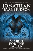 Search for the Fallen (True Love Vs Everlasting War Duology, #2) (eBook, ePUB)