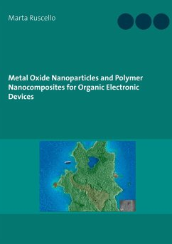 Metal Oxide Nanoparticles and Polymer Nanocomposites for Organic Electronic Devices (eBook, PDF)