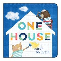 One House (eBook, ePUB)