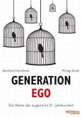 Generation Ego (Mängelexemplar)