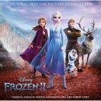 Frozen 2 (Die Eiskönigin 2) (Original Soundtrack englisch)