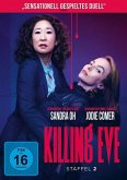 Killing Eve - Staffel 2