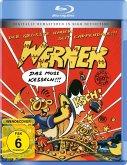 Werner - Das muß kesseln !!!