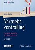 Vertriebscontrolling (eBook, PDF)