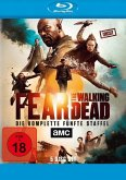Fear The Walking Dead - Staffel 5 Uncut Edition