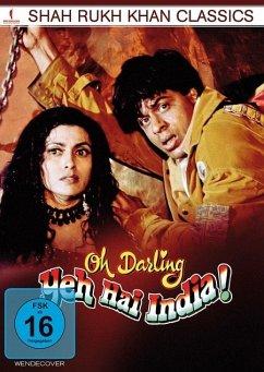 Oh Darling Yeh Hai India (Shah Rukh Khan Classics) Classic Edition