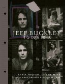 Jeff Buckley: His Own Voice (eBook, ePUB)