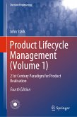 Product Lifecycle Management (Volume 1) (eBook, PDF)
