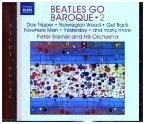 Beatles Go Baroque,Vol.2