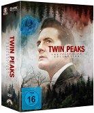 Twin Peaks: Season 1-3 (TV Collection Boxset) DVD-Box