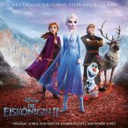 Die Eiskönigin 2 (Frozen 2) (Original Soundtrack deutsch)
