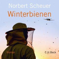 Winterbienen (MP3-Download) - Scheuer, Norbert