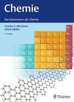 Chemie (eBook, PDF) - Mortimer, Charles E.; Müller, Ulrich