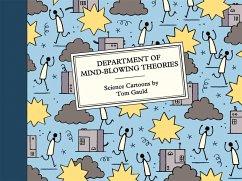 Department of Mind-Blowing Theories (eBook, ePUB) - Gauld, Tom