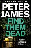 Find Them Dead (eBook, ePUB)